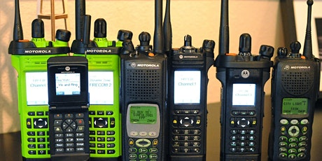 Basic Radio Communications 1 tickets