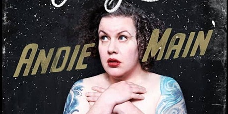 Andie Main Record Release at Denver Comedy Lounge (EARLY SHOW) tickets