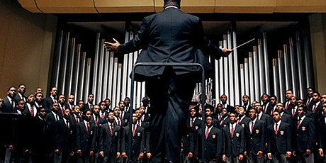 The 2020 Morehouse College Glee Club Concert Baltimore tickets