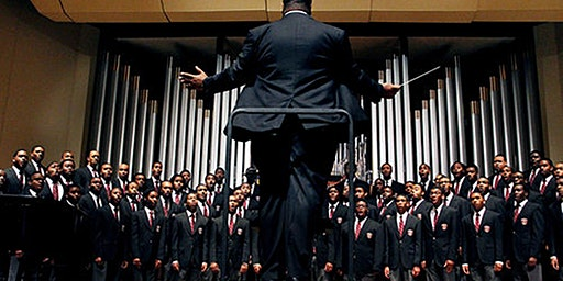 The 2020 Morehouse College Glee Club Concert Baltimore