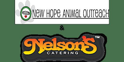 Sheila Brooks Memorial Nelson's Chicken Dinner
