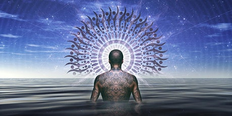 Copy of Meditation and Healing: The Power within You tickets