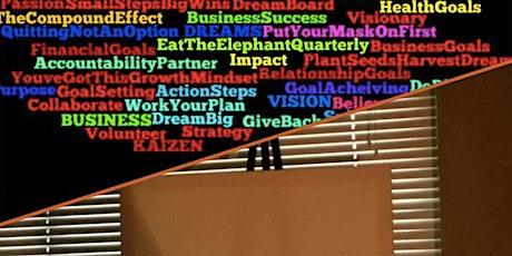Q1'2020-Vision Left Brain/Right Brain VisionCanvas Experience For Entrepreneurs tickets