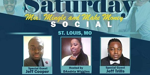 Saturday Social Mingle