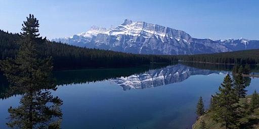 Calming The Mind - Joy of Living 1 Banff, February 2020