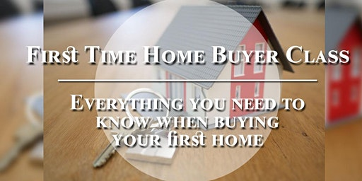 Home Buyer Information and Certificate classes