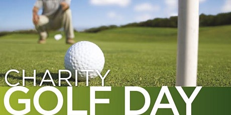 Annual Charity Golf Day tickets