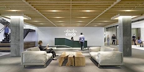 Cisco Meraki Lunch & Learn tickets