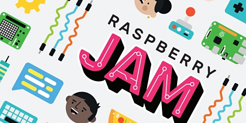 Ikeja Tech Mates Hosts its Inaugural Raspberry Jam!