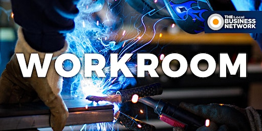 WorkRoom with The Local Business Network (Hamilton)