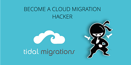 Cloud Migration Workshop February 2020 tickets
