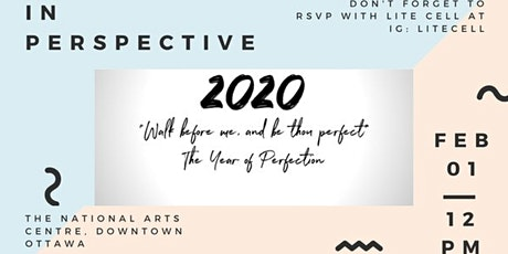 IN Perspective tickets