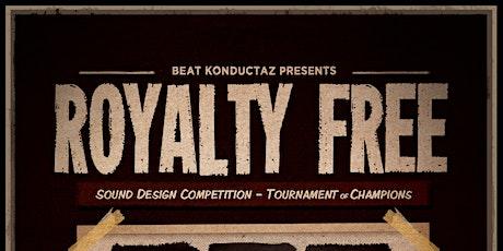 Beat Konductaz Battle tickets