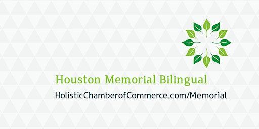 HCC -Houston Memorial Bilingual - January Meeting