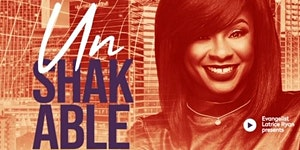 UNSHAKABLE FAITH REVIVAL & LUNCHEON 2020