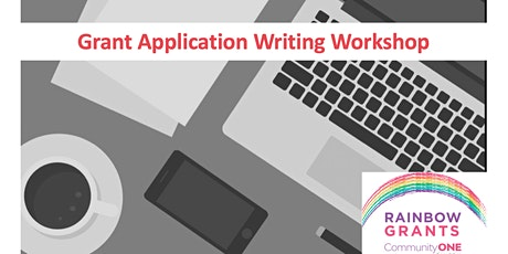 Grant Application Writing Workshop tickets