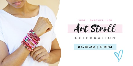 Celebration Art and Wine Stroll tickets