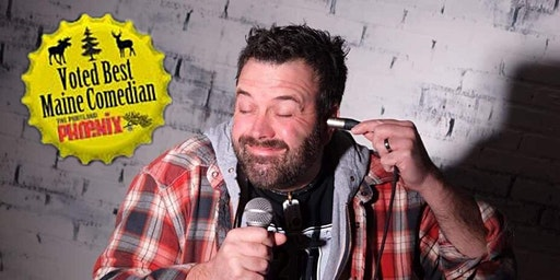Krazy Jake Comedy Show  21+ ONLY!
