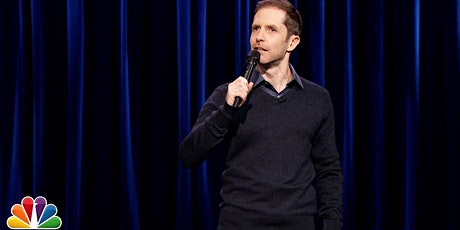 Andrew Orvedahl at Denver Comedy Lounge (LATE SHOW) tickets