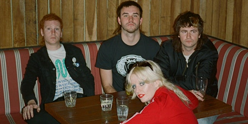 Amyl  & the Sniffers | Torquay Hotel 18+