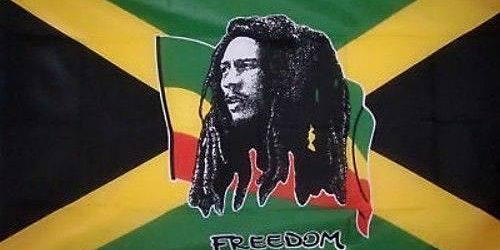 Bob Marley Tribute with House of David Gang