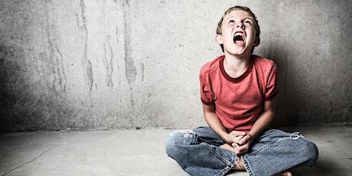 Understanding your child's difficult behaviour