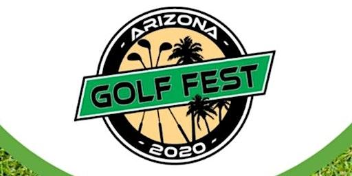Golf Fest Arizona 2020 - Get a Free Round of Golf