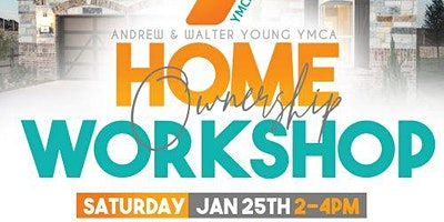 YMCA Quarterly Home Ownership Workshop