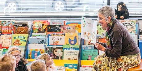 Storytime at Cessnock Library tickets