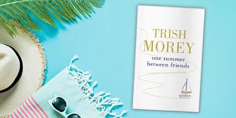 Author Event - Trish Morey tickets
