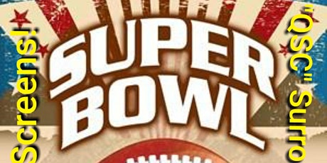 Rem's FREE Super Bowl Party 2020! tickets
