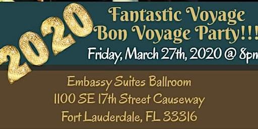 2020 FV Bon Voyage Party