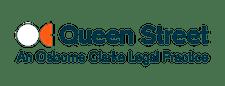 OC Queen Street LLC, an Osborne Clarke Legal Practice logo