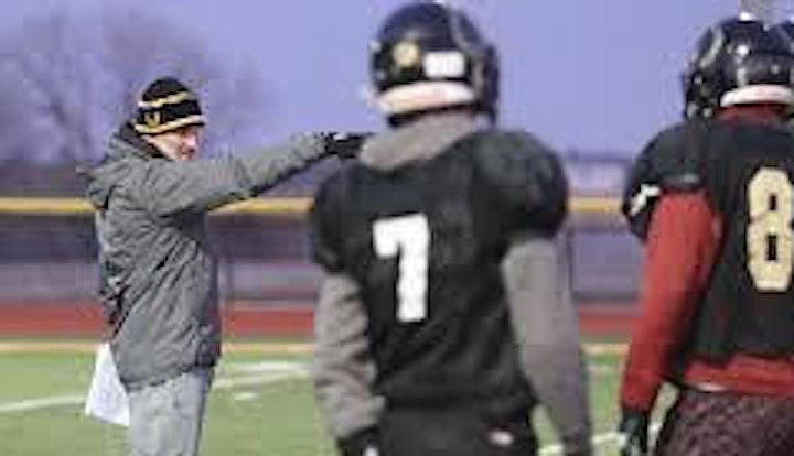 Kansas City High School Coaches Clinic image