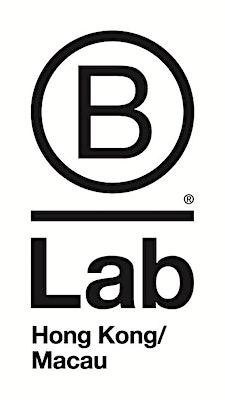 B Lab Hong Kong/ Macau logo