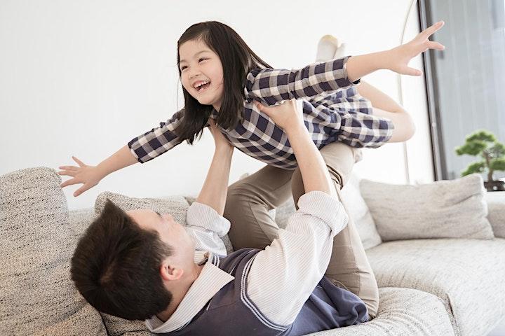 Playful Parenting Workshops image