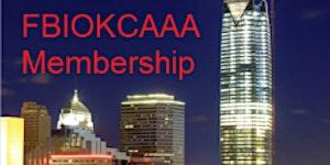 2020 FBIOKCCAAA Membership - Q1