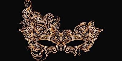 Credo Winter Masquerade Ball