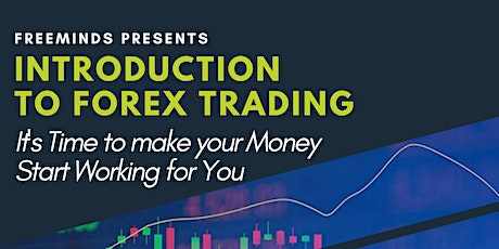 Introduction to Forex Trading - North York tickets