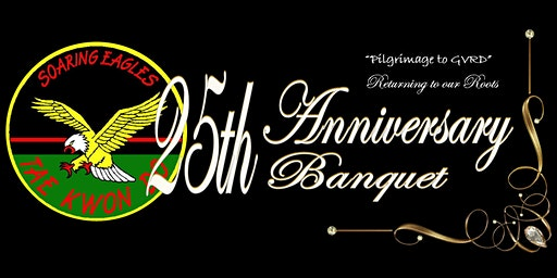 25th Anniversary Banquet and Fundraiser