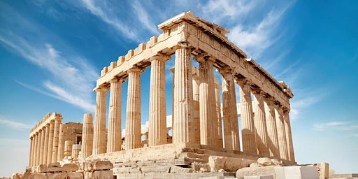 BRAG Art History  Lecture: Greek Sculpture and the Parthenon