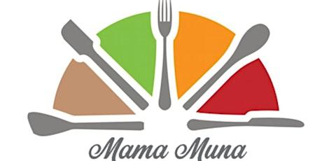 Yemeni Lunch by Mama Muna tickets