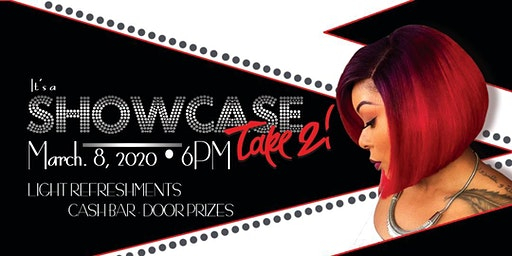"It's A Showcase ""Take Two"""