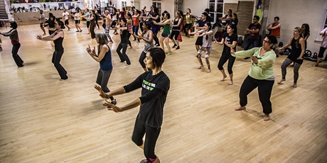 Non Stop Bhangra Dance Class in Alameda tickets
