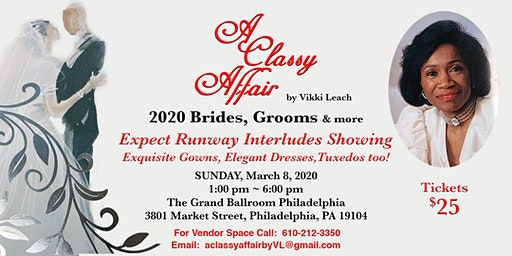 2020 Brides, Grooms & More