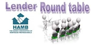 Lenders Round Table