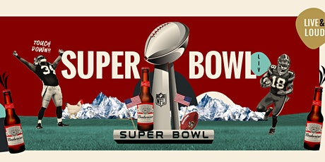 SUPER BOWL LIV - LIVE AND LOUD! tickets
