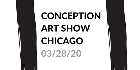 Conception Art Show - Chicago tickets
