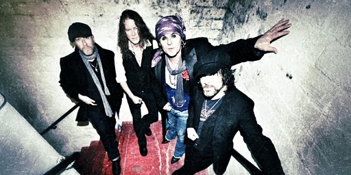 The London Quireboys