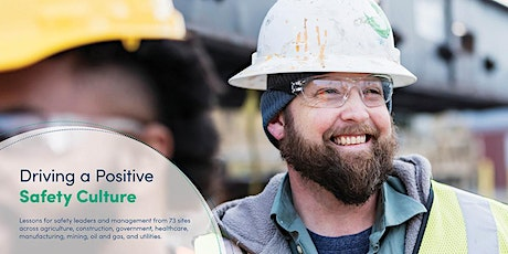 Mackay Breakfast Masterclass: Driving a Positive Safety Culture in the Mining Industry tickets